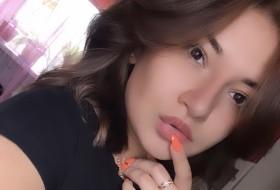 Miya, 20 - Just Me