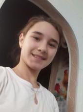 Alexsandra, 38, Russia, Zakamensk