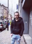 Marius, 26 лет, Brussel
