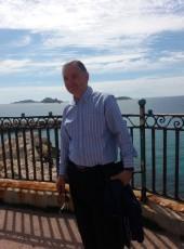 aleks, 56, France, Beziers