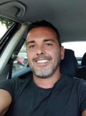 Ανδρέας, 42, Greece, Neo Psychiko