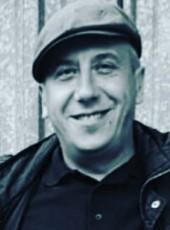 Sergey, 44, Russia, Novosibirsk