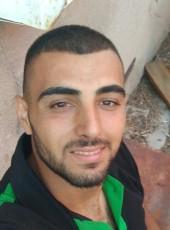 Osman, 22, Cyprus, Nicosia