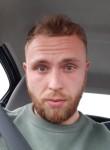 Timmy , 30  , Charleroi