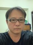 Alvin, 41, Taichung