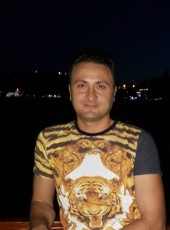 emil, 37, Russia, Moscow