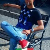 Valerio, 20  , Militello in Val di Catania