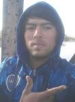 Exequiel , 19  , Bahia Blanca