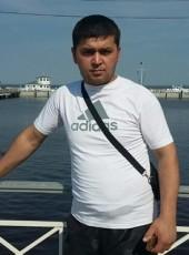 Daler, 37, Russia, Saint Petersburg