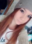 Polina, 22, Novokuznetsk