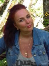 Nadezhda, 46, Russia, Yaroslavl