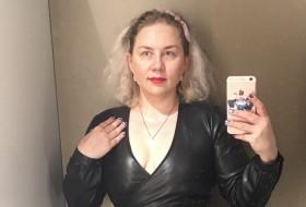 Olnika, 39 - Just Me