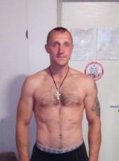 Mark, 31, Russia, Yekaterinburg