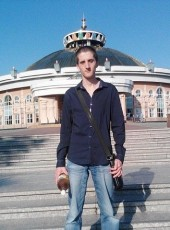 Seryega, 28, Russia, Khabarovsk