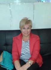 Natalia, 63, Spain, Alicante