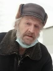 Vladimir, 70, Russia, Uzlovaya
