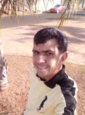 Anderson Almeida, 33, Brazil, Igaracu do Tiete