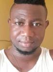 Djerry, 36, Abidjan
