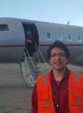 Diego, 28, Peru, Cusco