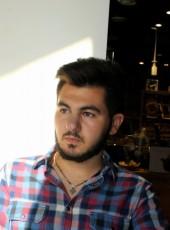 David, 24, Spain, Xinzo de Limia