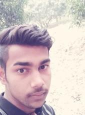 Hardhum, 18, India, Patna