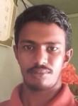 Monish, 31 год, Tiruvalla