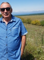 Marat Nunushyan, 50, Armenia, Yerevan
