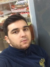 samir1234muslim, 27, Russia, Moscow