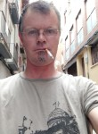 Antonio, 48  , Zaragoza