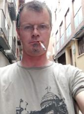 Antonio, 48, Spain, Zaragoza