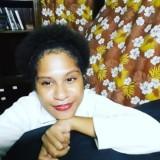 Talisha Leonard, 23  , Port Moresby