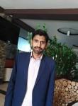 Mohsin Riaz, 23  , Islamabad