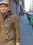 Chao, 32, Cangas del Narcea