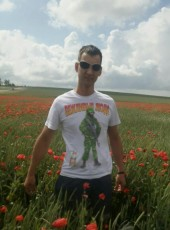 Maksim, 39, Russia, Moscow