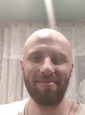 Rostislav, 30, Ukraine, Kamenskoe
