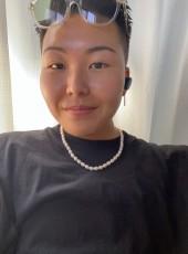 遥, 23, Japan, Fukuoka-shi