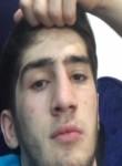 Malik , 20  , Urus-Martan