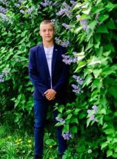 Dmitriy, 20, Russia, Michurinsk