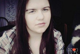 Tatyana, 22 - Just Me