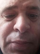 Carlos, 44, Spain, Valencia de Alcantara