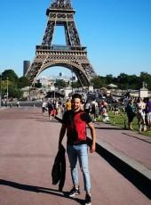 Sam, 29, France, Viroflay