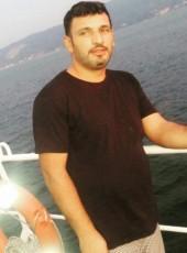 Erkut , 38, Denmark, Farum