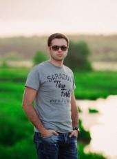 Vasiliy, 34, Russia, Volgograd