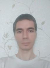 Sergey, 44, Russia, Samara