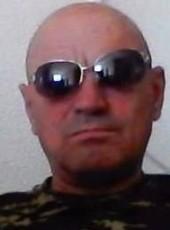 Kolya, 58, Ukraine, Odessa