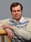 Dmitriy, 53, Cherepovets