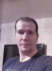 Vanya, 31, Russia, Yekaterinburg