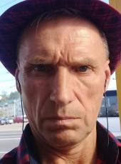 Viktor, 59, Belarus, Minsk