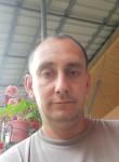 Gábor , 36  , Halmeu