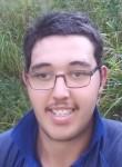Jaison, 22  , Mafra